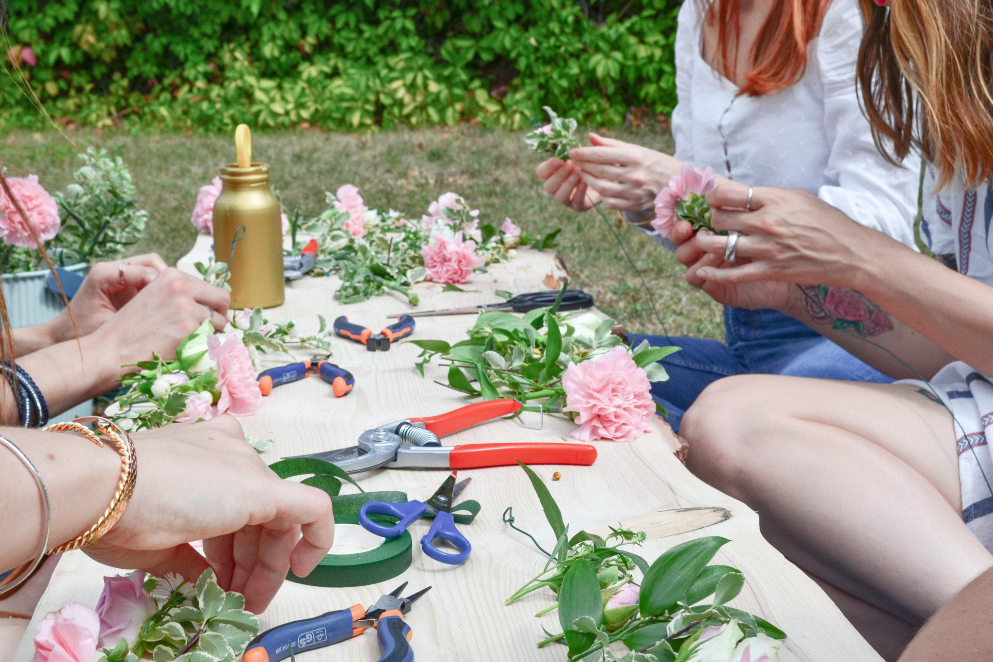 Atelier-couronnes-de-fleurs-la-petite-planete-de-zoey-13